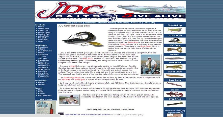 JDC Bait Company