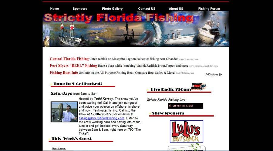Strictly Florida Fishing