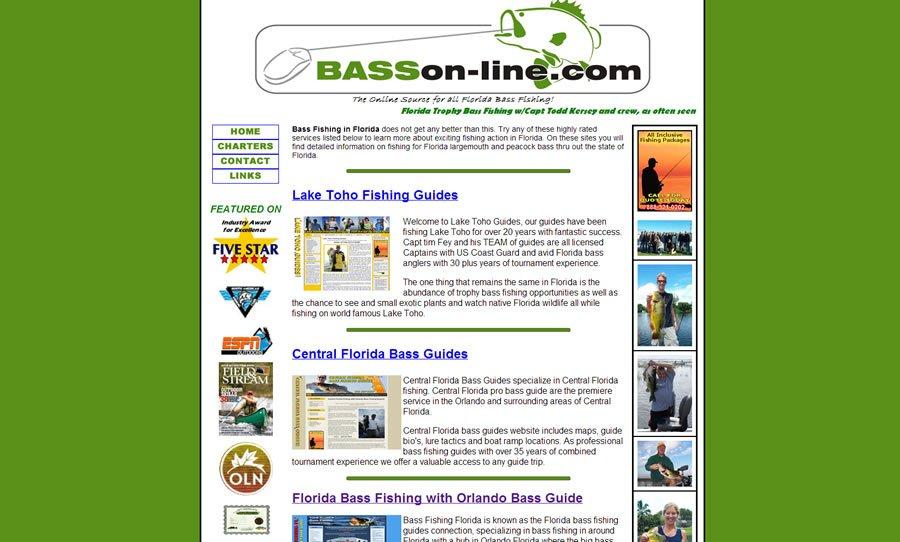 BassOn-Line.com