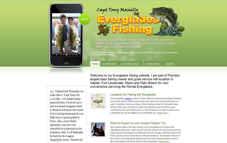 EvergladesFishing.net