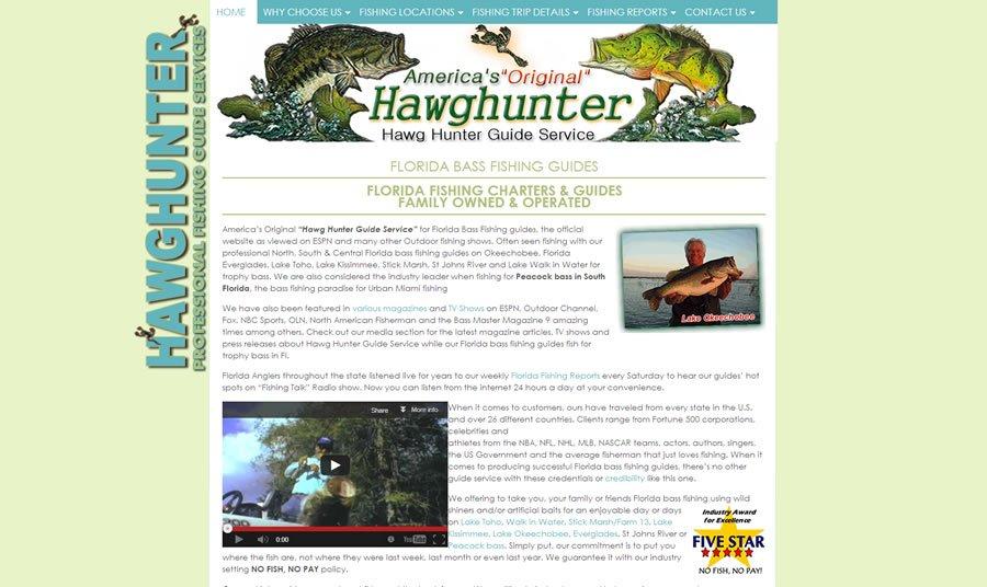 Hawghunter.net