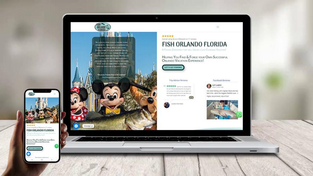 FishOrlando.com