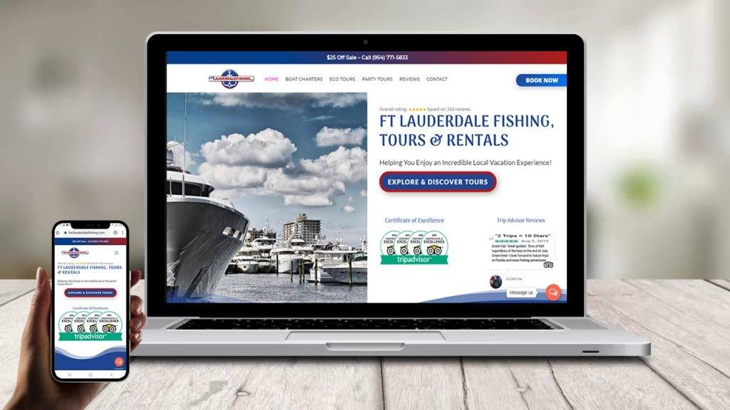 fortlauderdalefishing.com